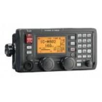 MF and HF Radios
