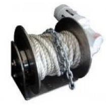 Muir Drum Winch