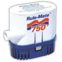 12 Volt Rule-Mate Bilge Pumps