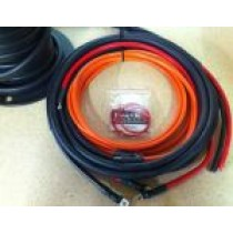 Drum Winch Marine Wiring Loom