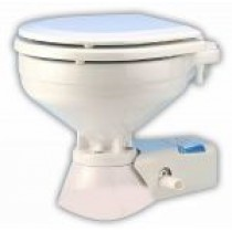 Jabsco 24 Volt Saltwater Flush Toilets