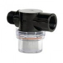 Shurflo Filters and Fittings