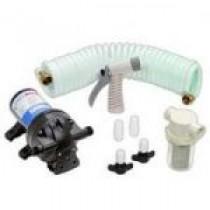Shurflo Deck Wash Pumps