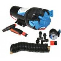 Jabsco 24 Volt Deckwash Pumps