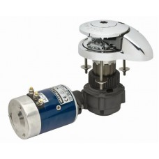 Maxwell RC8-6 12 Volt  Anchor Winch / Windlass 600W Motor - Suits Most Boats to 10m Wave Design Gypsy for Chain and Rope (P102550)