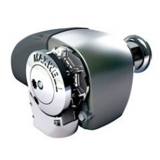 Maxwell HRC10-10* 12 Volt Horizontal Anchor Winch / Windlass 1200W Motor - Suits most Boats to 16m (Chain and Rope Wheel plus Drum) (P100242)