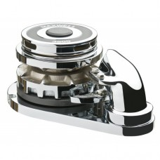 Maxwell VWCLP1000 Low Profile 12 Volt Anchor Winch / Windlass 1000W Motor - Suits Most Boats to 13m (Chain Only Wheel) (P100420)