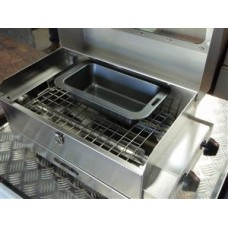 Galleymate Wire Cooking Rack Stainless Steel - Suits Sizzler and GM1100 Models Only (GMCR)
