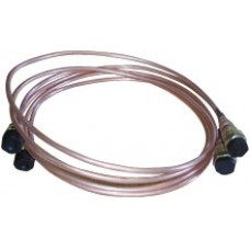 Isotherm Refrigeration Pre-Gassed Extension Hose 3 metre - Sold as pair SBD00033AA (381900)
