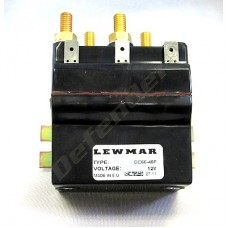 Lewmar Dual Direction Solenoid Suits Pro Series and V700 Windlasses (154504)