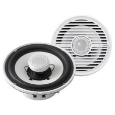 Clarion Marine 6.5 inch 100 Watt Coaxial Speakers CMG1622R Replaces Earlier Model CM1600 CM1620 CM1625 CM1605 CMG1622 CMG1620S (15084-001)