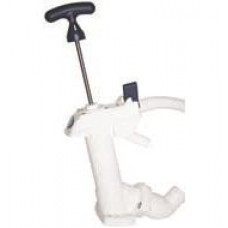Jabsco Manual Toilet Pump - Suits All Jabsco Manual Toilets 1986 Onwards - Jabsco 29040-3000 (J15-205)