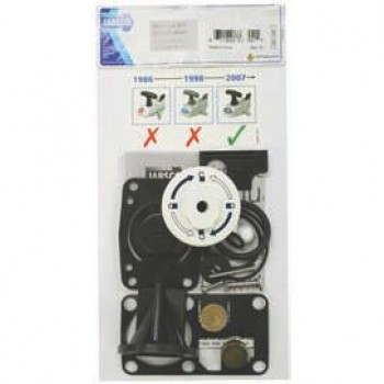 Jabsco Toilet Service Kit Suits Jabsco Twist N Lock 3000