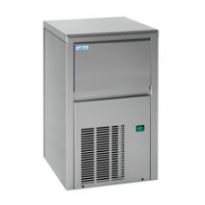 Isotherm Marine Ice Maker Stainless Steel - 240 Volt AC - Makes up to 8Kg Ice per Day - Holds 4L Ice  381720 (5S21A11A)