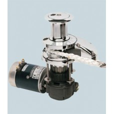 Maxwell RC10-8 12 Volt Vertical Anchor Winch / Windlass - 1000W Motor - Suits Most Boats to 14m (Chain and Rope Wheel plus Capstan) (P102573)
