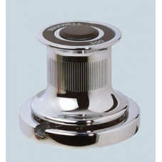 Maxwell VC1000 VC Vertical Capstan - Rope Only - Anchor Winch / Line or Pot Hauler 1000W Motor  (P102787)
