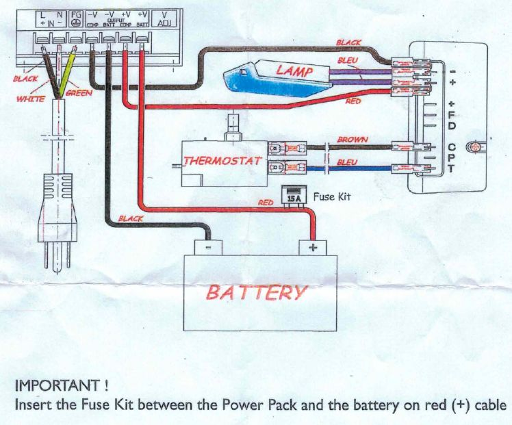 Isotherm AC/DC Converter - Autoswitches Between 240 Volt AC ... on copeland start winding motor schematic, compressor operation schematic, compressor diagram, copeland oil schematic, compressor filter schematic, breaker schematic, copeland compressor schematic, copeland condenser schematic, freezer schematic, compressor clutch schematic, compressor starting relay schematic, compressor motor schematic,